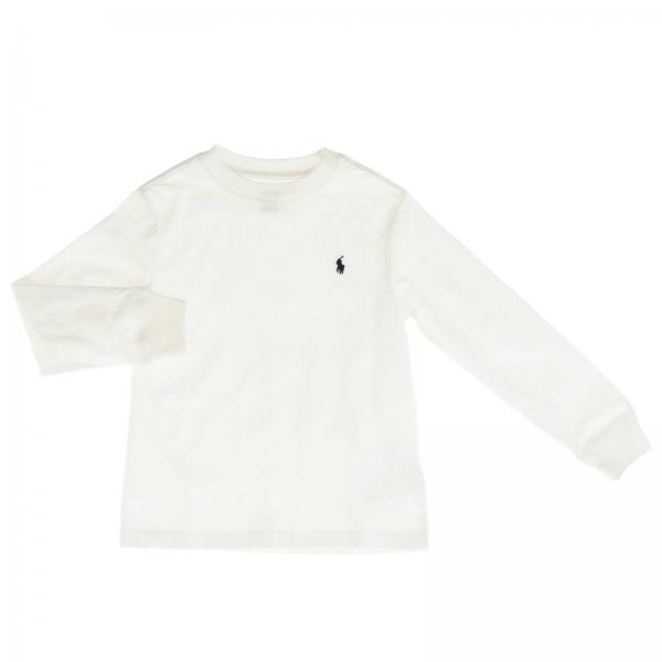 Camiseta Polo Ralph Lauren Kid 322708456