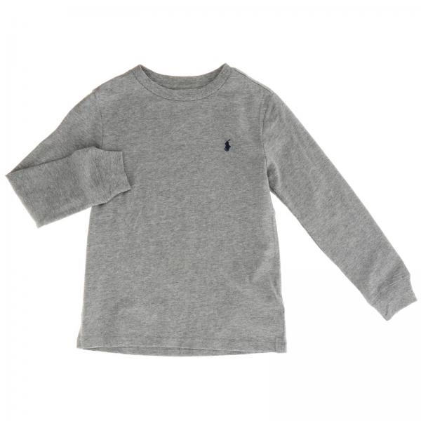 T-Shirt Polo Ralph Lauren Kid 322708456