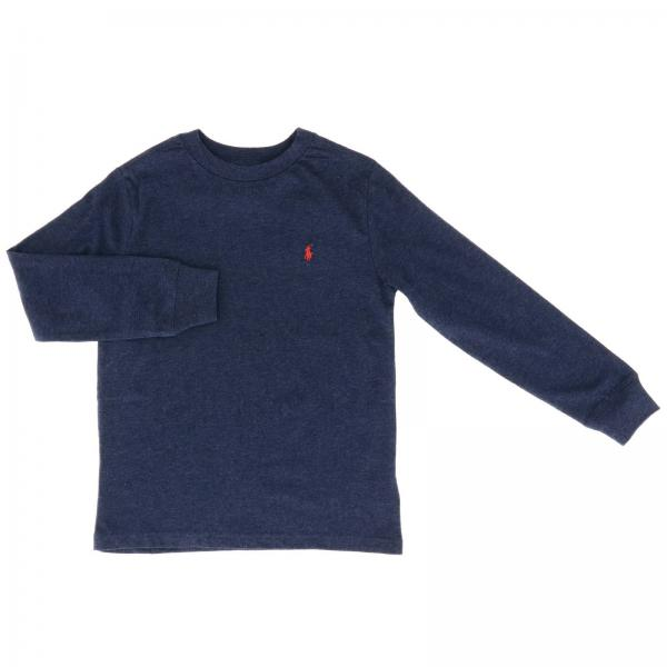 T-shirt Polo Ralph Lauren Kid 322703642