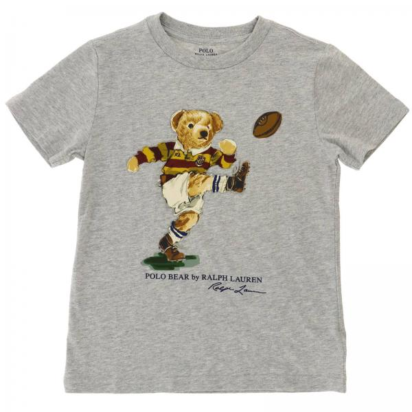 T-shirt Polo Ralph Lauren Kid 322755284
