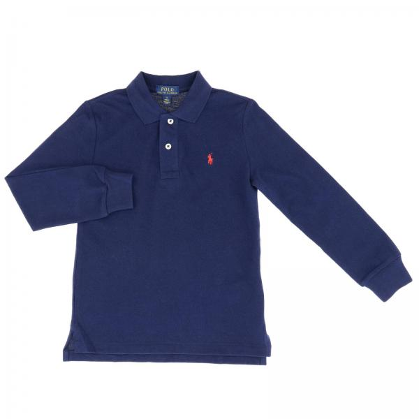 Camiseta Polo Ralph Lauren Kid 322703634