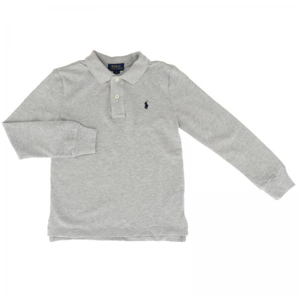 T-shirt Polo Ralph Lauren Kid 322703634