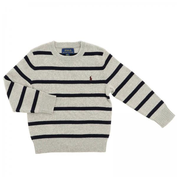 Jersey Polo Ralph Lauren Toddler 321758343