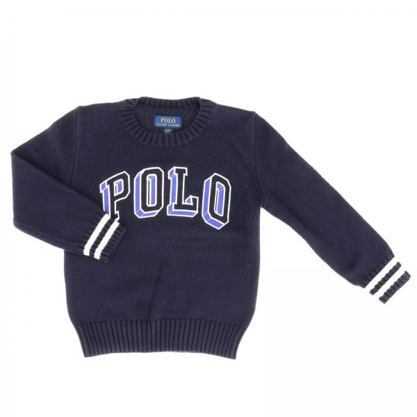 Jumper Polo Ralph Lauren Toddler 321749920