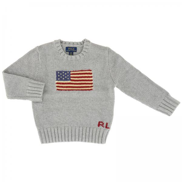Jersey Polo Ralph Lauren Toddler 321702294