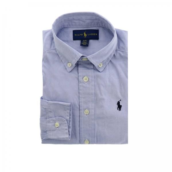 Shirt Polo Ralph Lauren Toddler 321600259