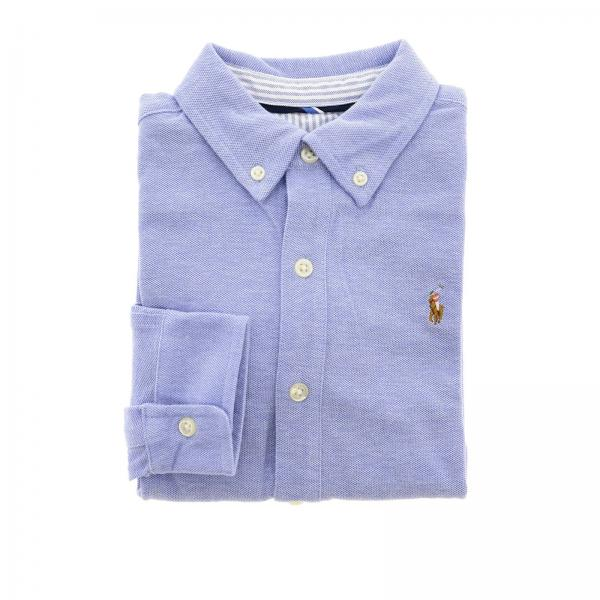 Camicia Polo Ralph Lauren Toddler 321749974