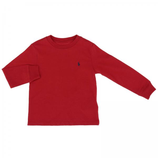 Футболка Polo Ralph Lauren Toddler 321708456