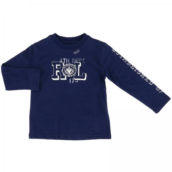 T-shirt Polo Ralph Lauren Toddler 321750952