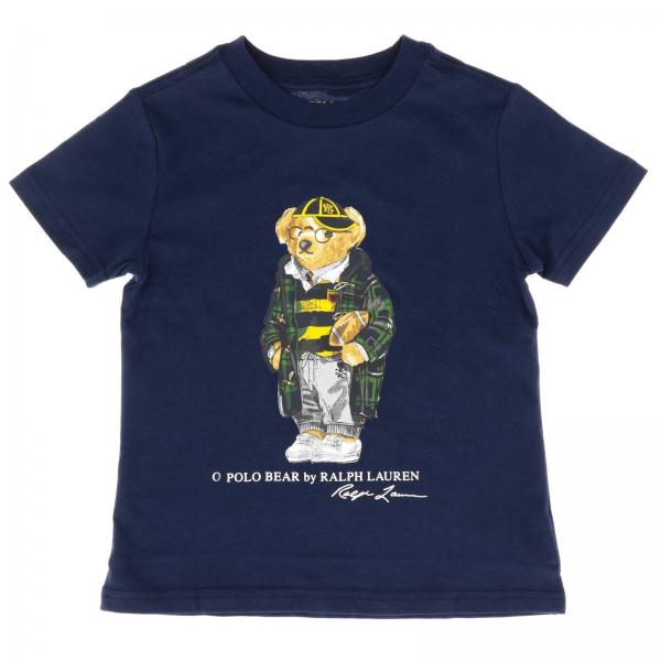 Camiseta Polo Ralph Lauren Toddler 321766619