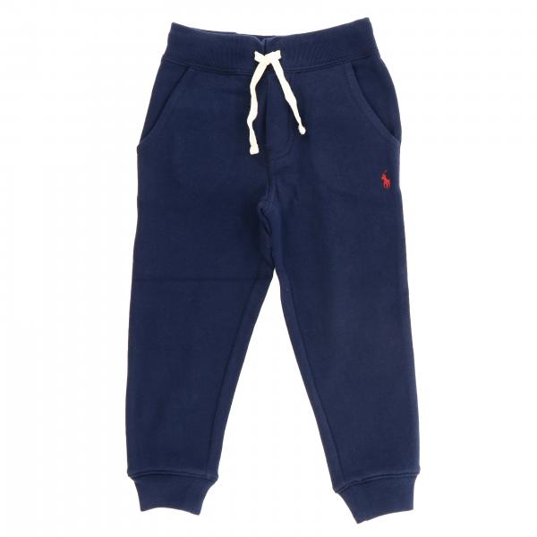 Брюки Детское Polo Ralph Lauren Toddler