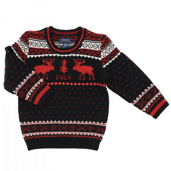 Jumper Polo Ralph Lauren Toddler 321765731
