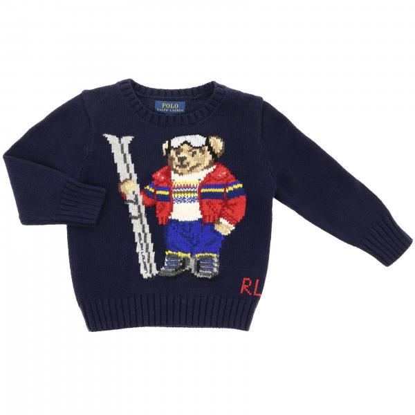 Sweater kids Polo Ralph Lauren Toddler