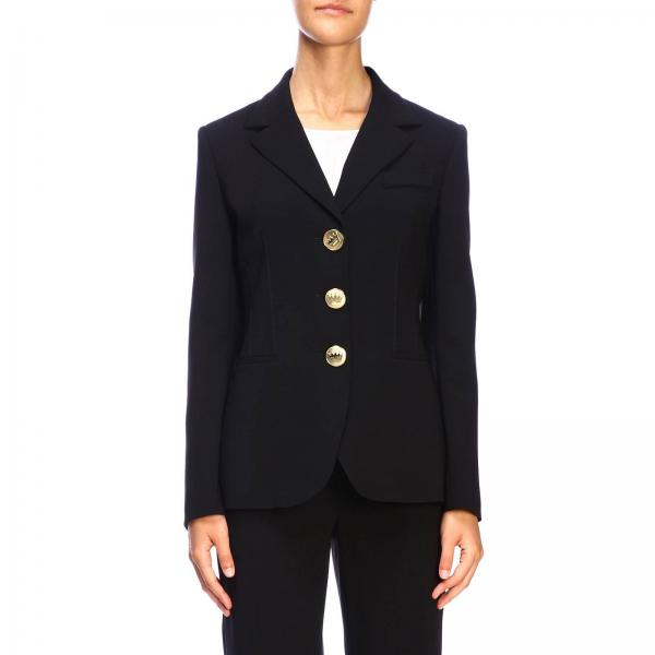 Blazer Boutique Moschino 0510 6124