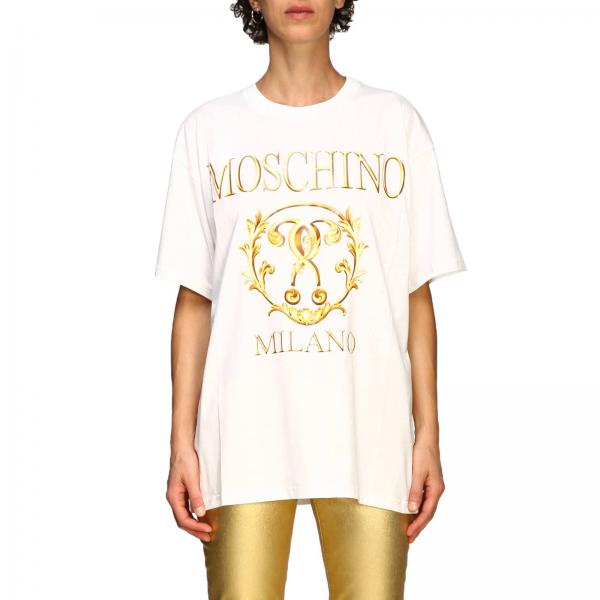 T-Shirt Moschino Couture 0718 5540