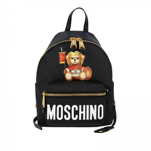 Backpack Moschino Couture 7633 8210