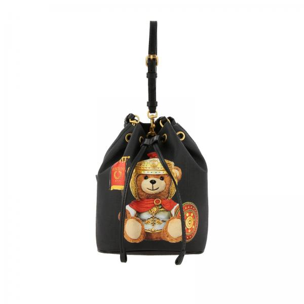 Mini bag Moschino Couture 8430 8210