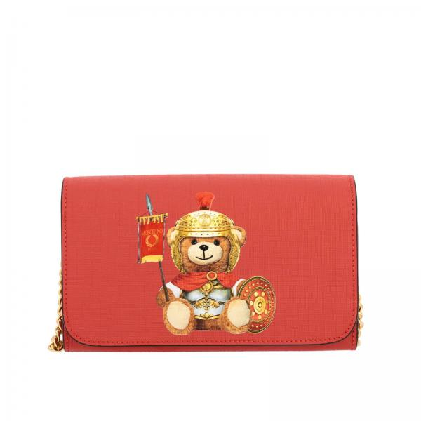 Mini bag Moschino Couture 8127 8210