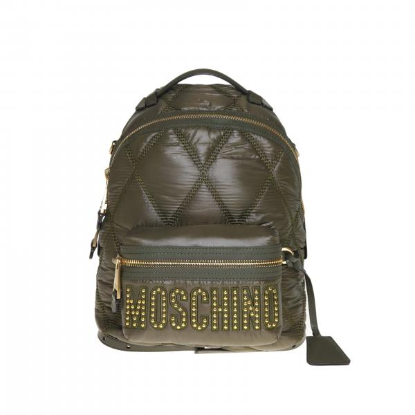 Backpack Moschino Couture 7605 8207