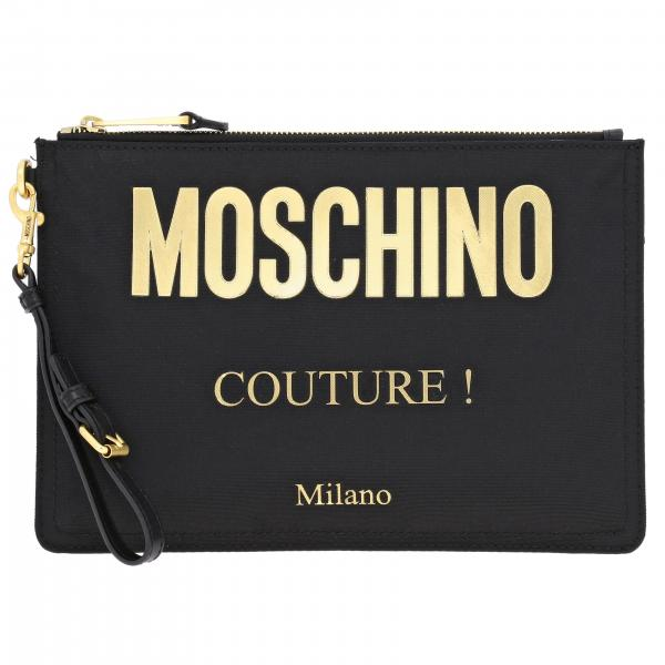Clutch Moschino Couture 8407 8205