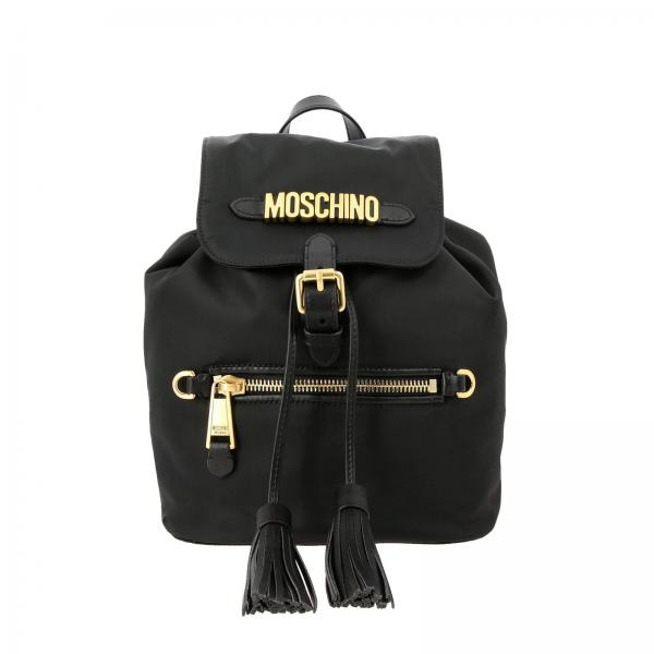 Backpack Moschino Couture 7603 8202