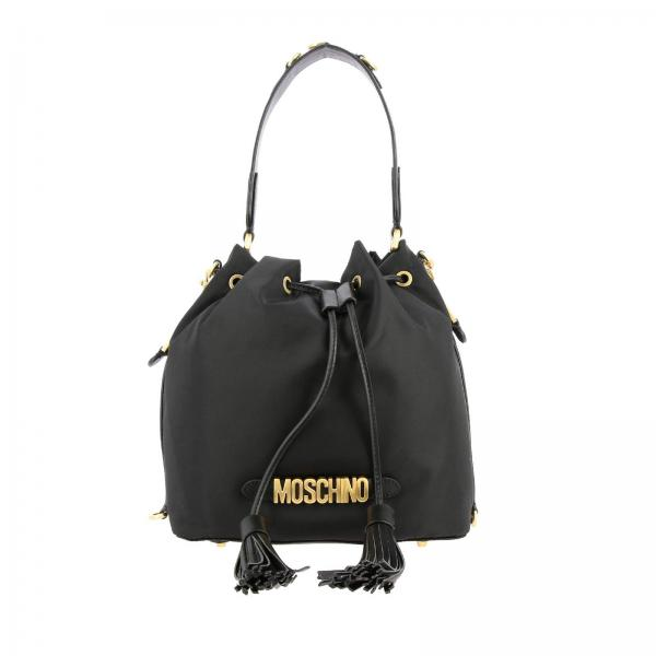 Mini bag Moschino Couture 7407 8202