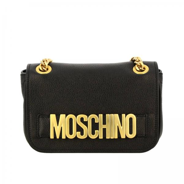 Crossbody bags Moschino Couture 7446 8003