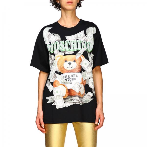 T-Shirt Moschino Couture 0701 5440