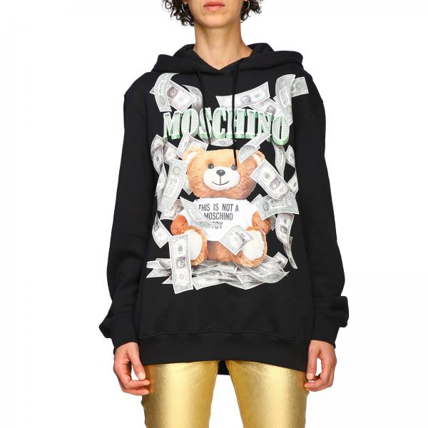 Pull Moschino Couture 1713 5427