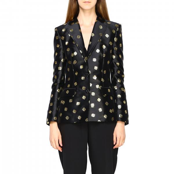 Blazer femme Moschino Couture