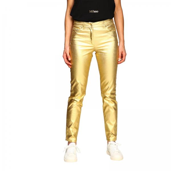 Trousers Moschino Couture 0302 5422