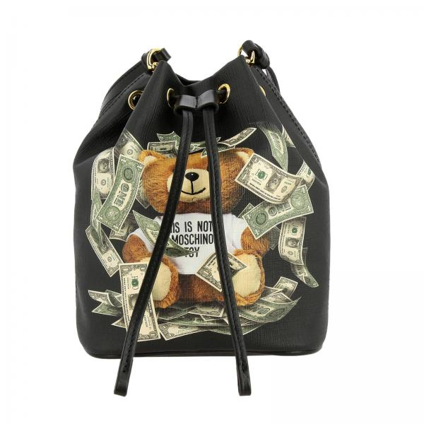 Mini bag Moschino Couture 8445 8210