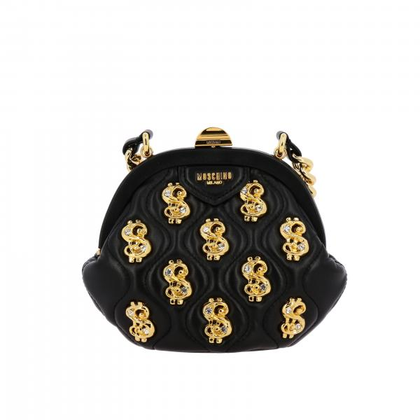 Mini sac à main Moschino Couture 7558 8002