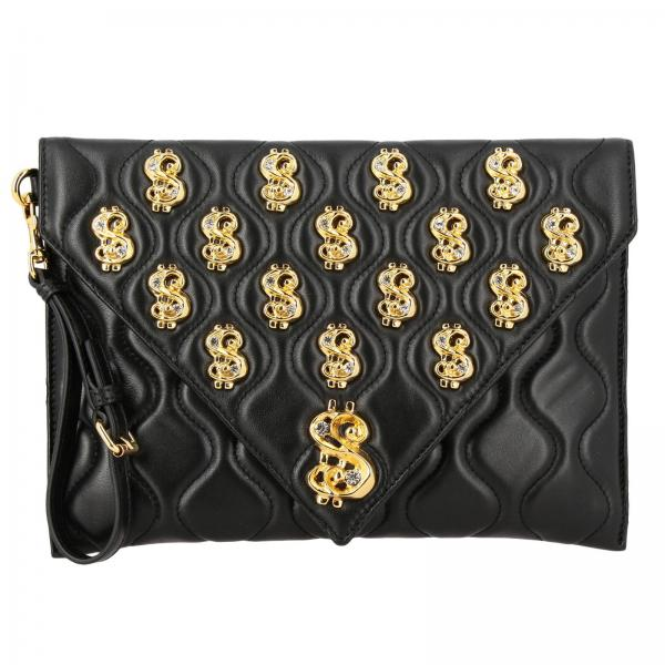 Clutch MOSCHINO COUTURE 8437 8002