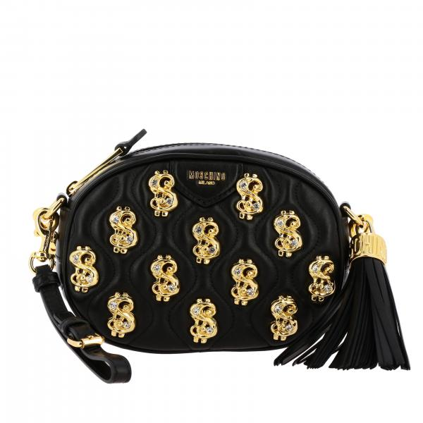 Mini bag Moschino Couture 7553 8002