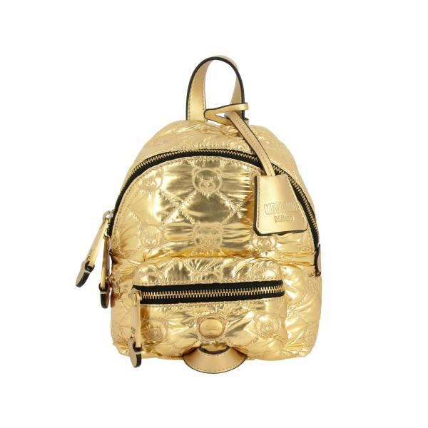 Backpack Moschino Couture 7620 8208