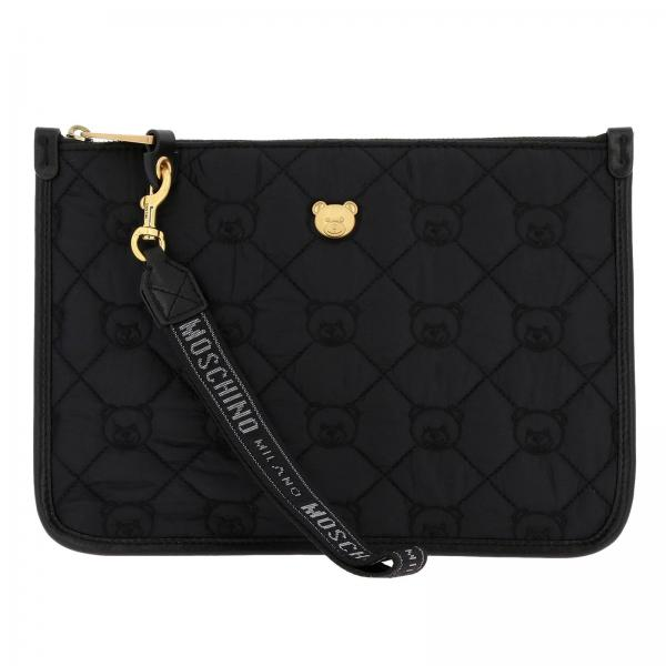 Clutch Moschino Couture 8402 8208