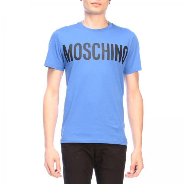 T-shirt Moschino Couture 0705 5240