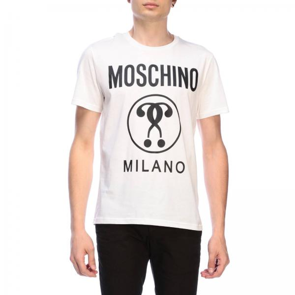 T-shirt Moschino Couture 0706 5240