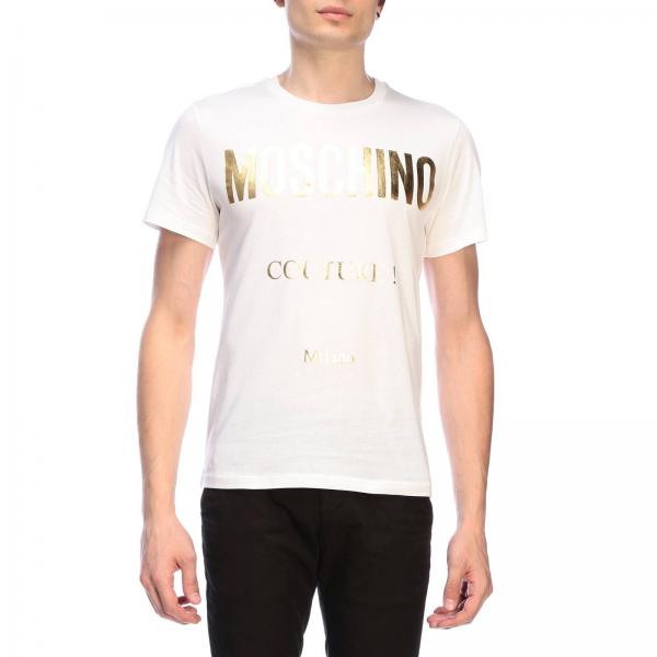 T-shirt Moschino Couture 0707 5240