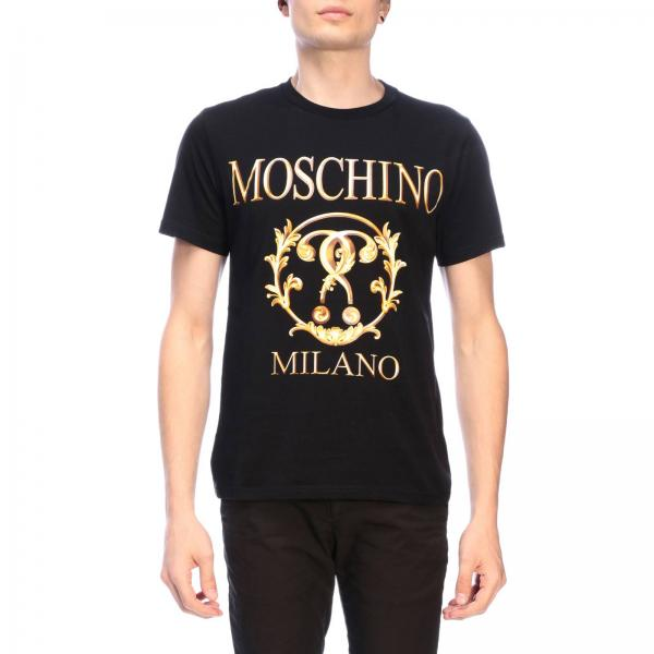 T-shirt Moschino Couture 0720 5240