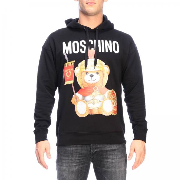 Pull Moschino Couture 1705 5227