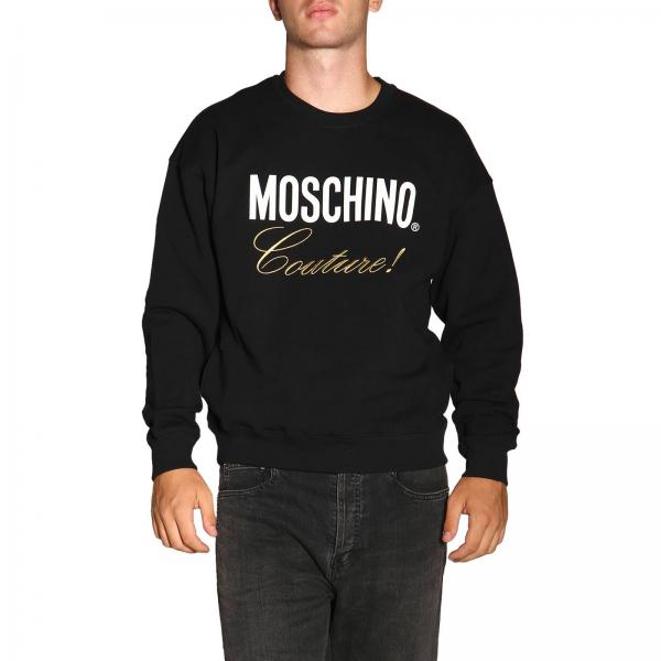Sweater Moschino Couture 1719 5227