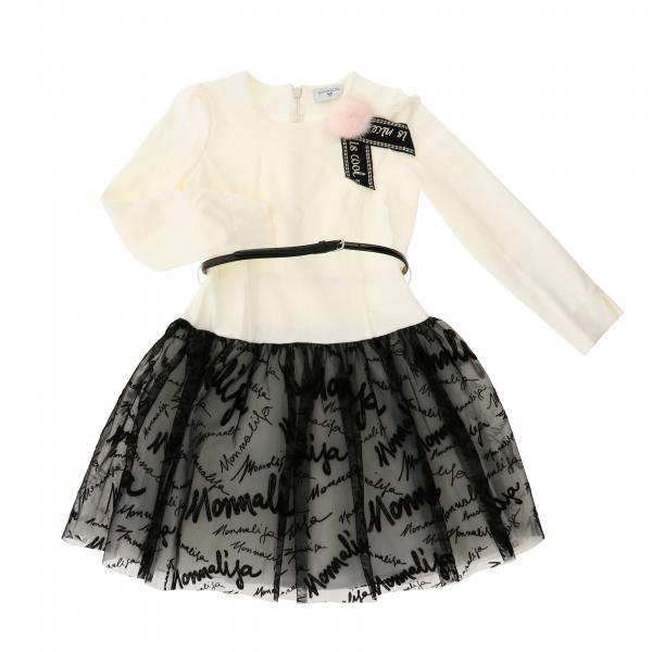 Robe enfant Monnalisa