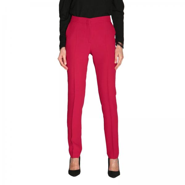 Trousers women Alberta Ferretti