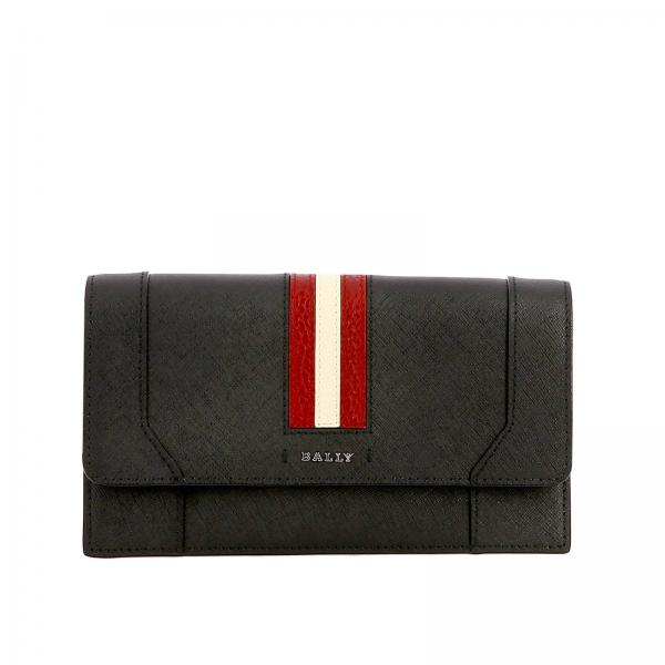 Mini Sac bandoulière Stafford.s Bally avec bande trainspotting