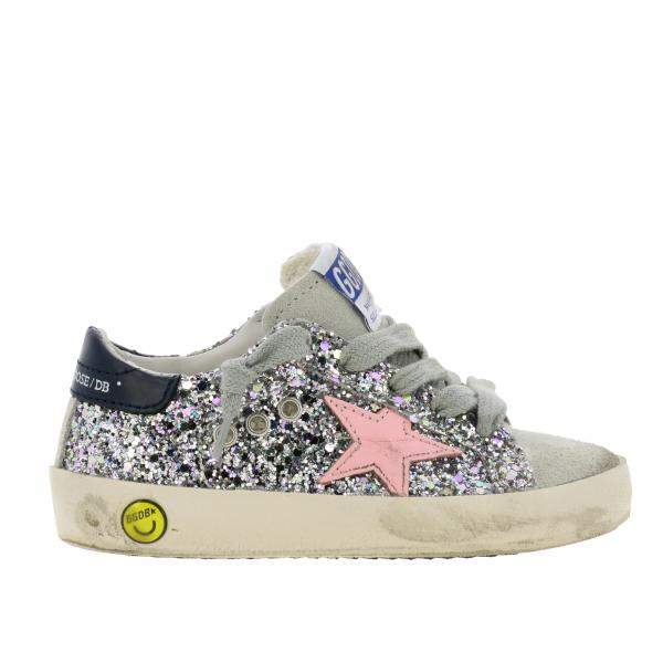 Shoes kids Golden Goose