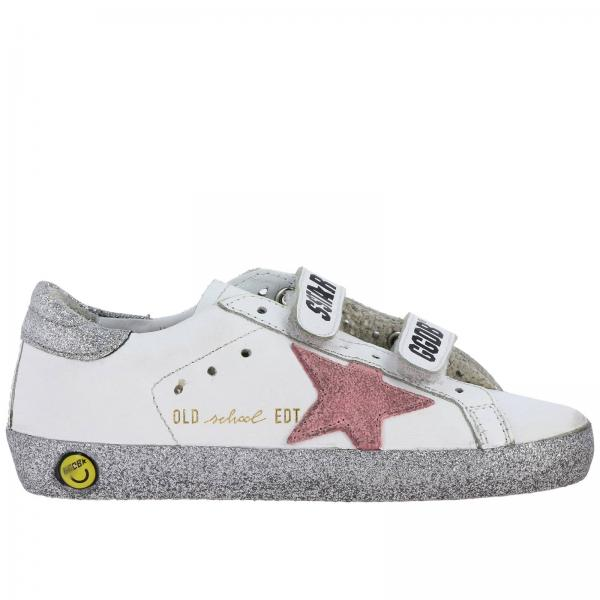 Shoes Golden Goose G35KS321