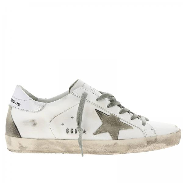 Sneakers Golden Goose GCOWS590 W77