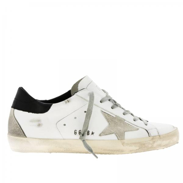 Sneakers Golden Goose GCOWS590 W55